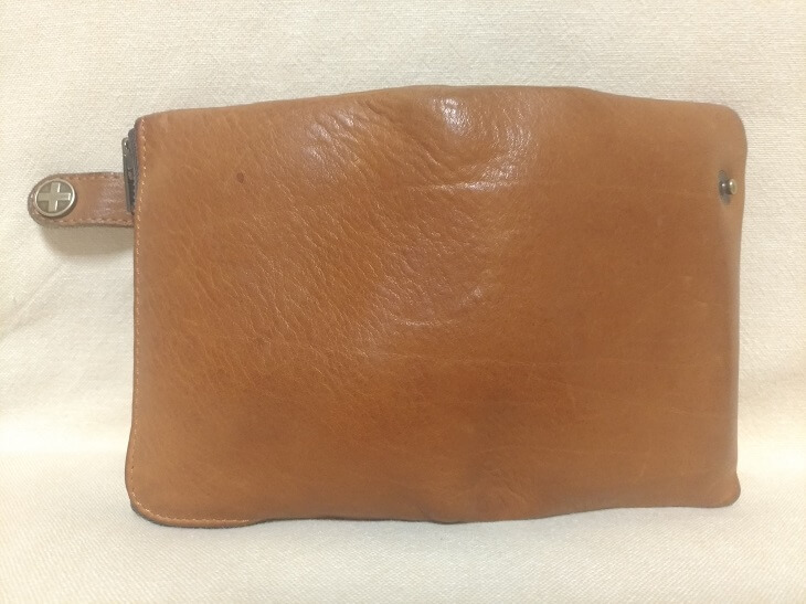 財布(外側)