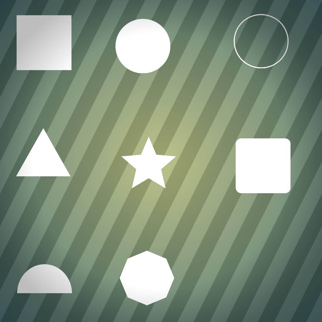 PixelLab図形