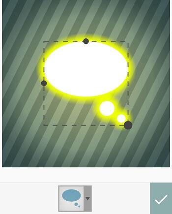 PixelLab(図形見本)
