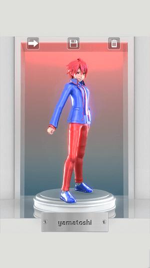 赤髪(男)