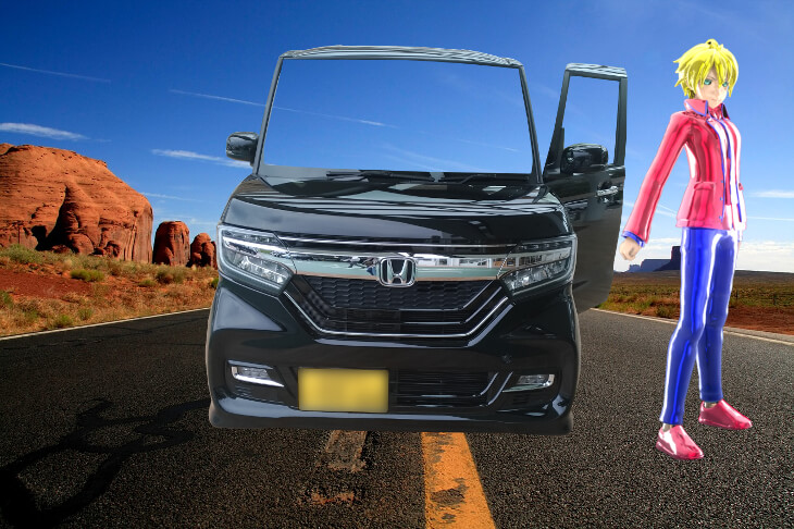 軽自動車購入(新車)試乗編「日産・HONDA・スズキ」
