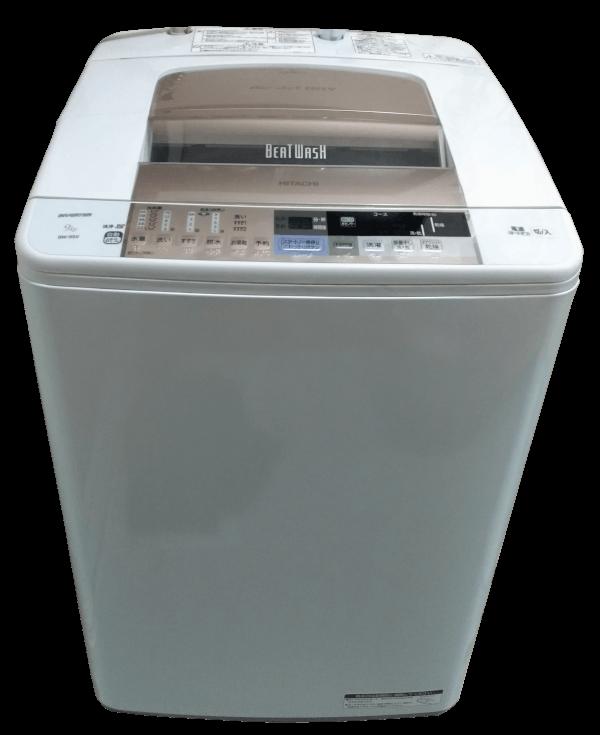 洗濯機(透過)