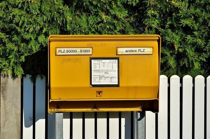 Googleアドセンスの住所確認のPINコードが来ない時どうする?