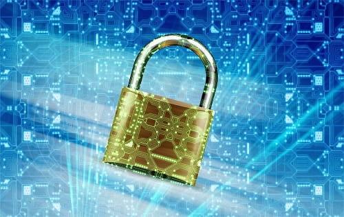 セキュリティー(SSL)