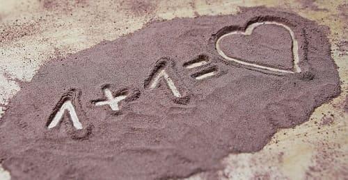 1+1=Love