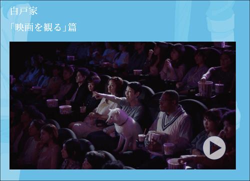 白鳥家「映画を観る」編-min