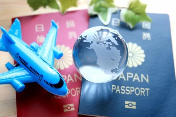 100万円で海外旅行