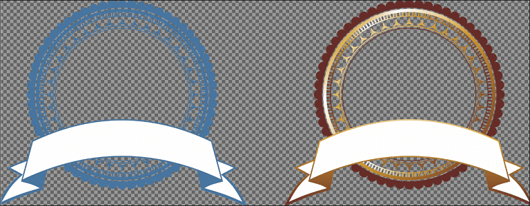 素材に合成する(下画像)