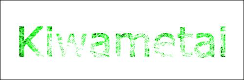 粒子トレース(ロゴ)