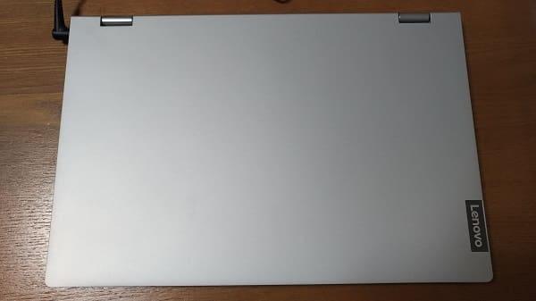 Lenovo ideapad C340 (上)