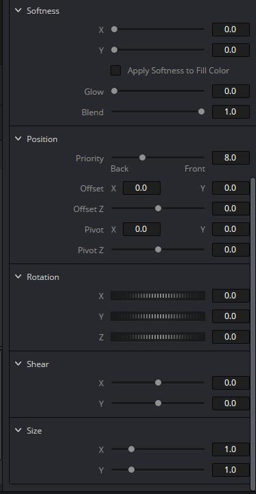 テキスト+(Fusion)下画面