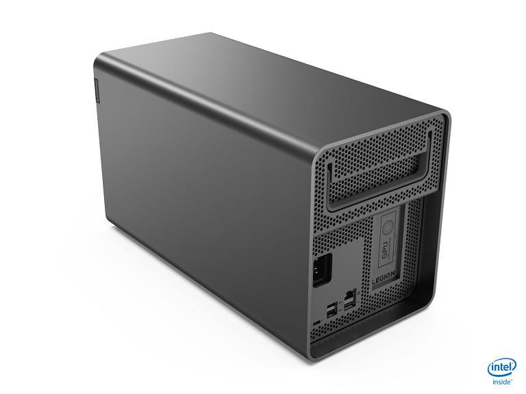 Lenovo Legion BoostStation_eGPU