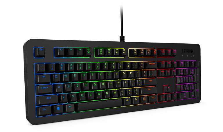 Lenovo Legion K300_Keyboard