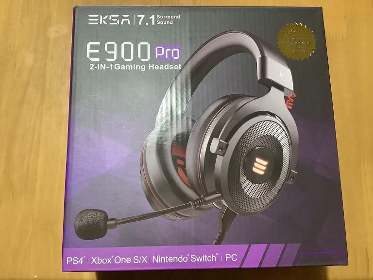 E900Pro(箱)