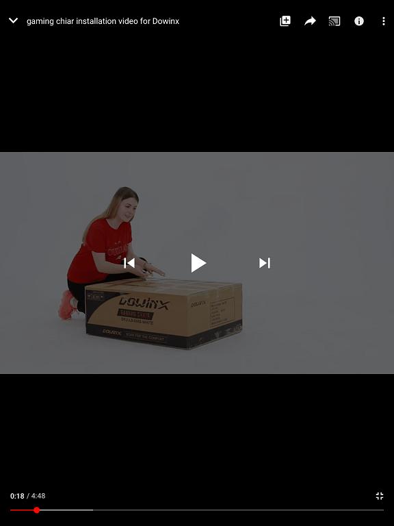 YouTubeで確認