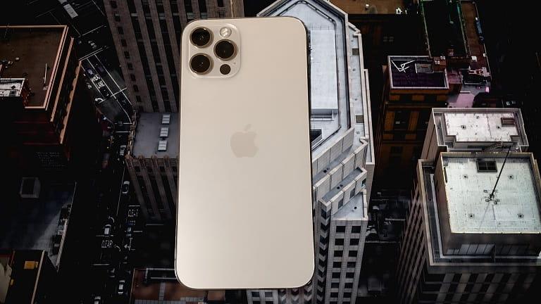 iPhone12Pro合成写真
