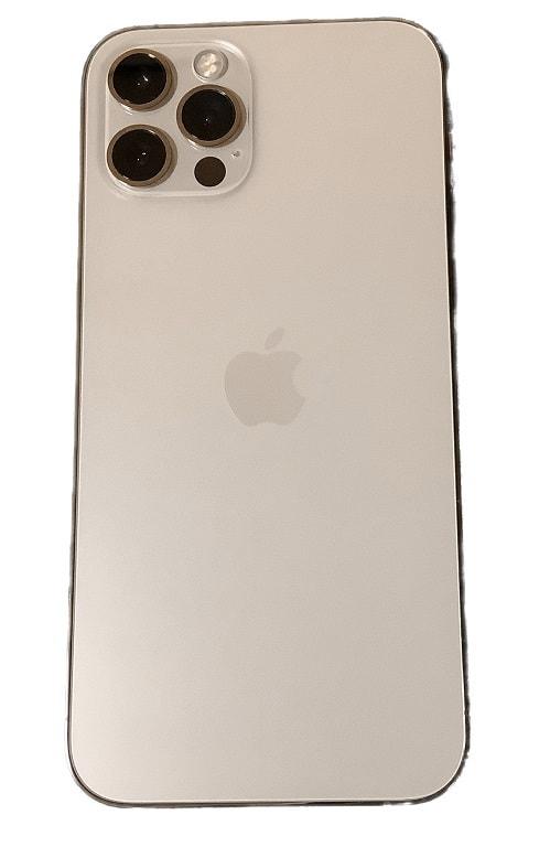 iPhone12Pro(裏)