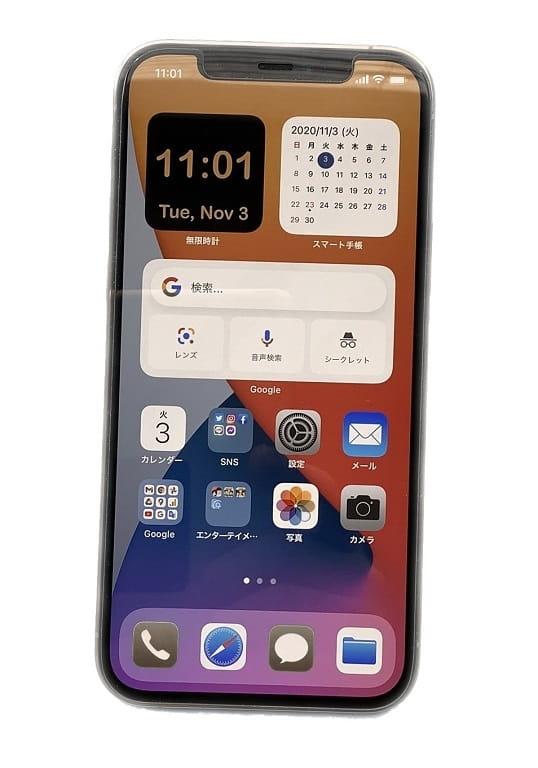 iPhone12Pro(表)