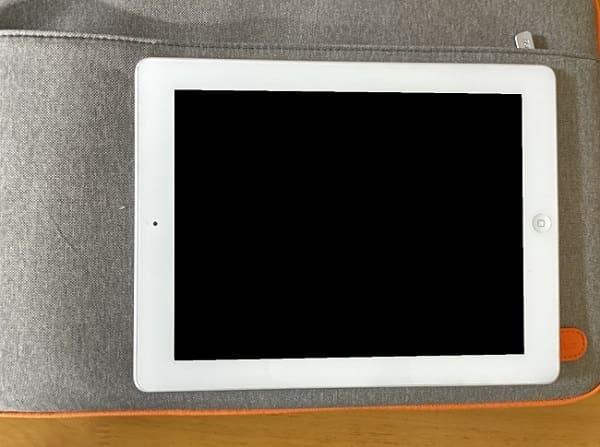 iPad2013もギリギリ