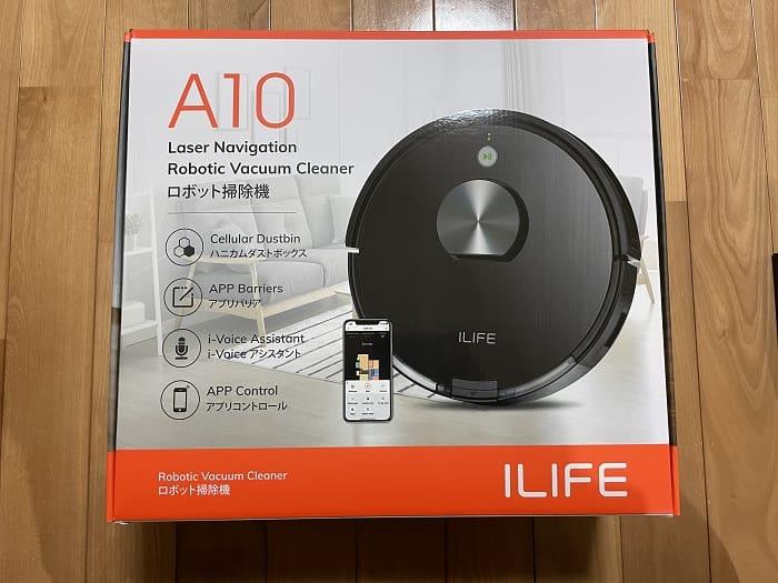 ILIFE A10