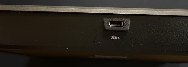 USB-C端子